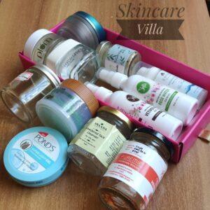 Skincare Empties #20
