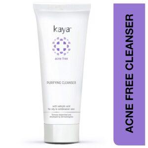 Best Salicylic Acid Face Wash in India