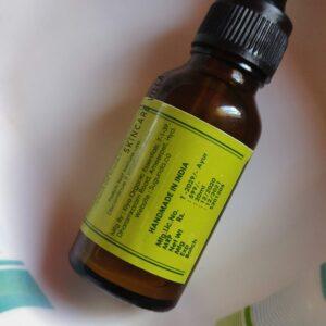 Suganda Hyaluronic Acid Serum Review