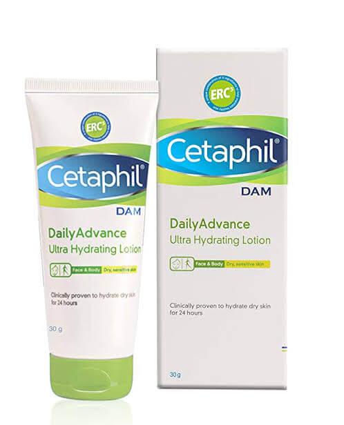 Best Moisturizer for Dry Skin In India